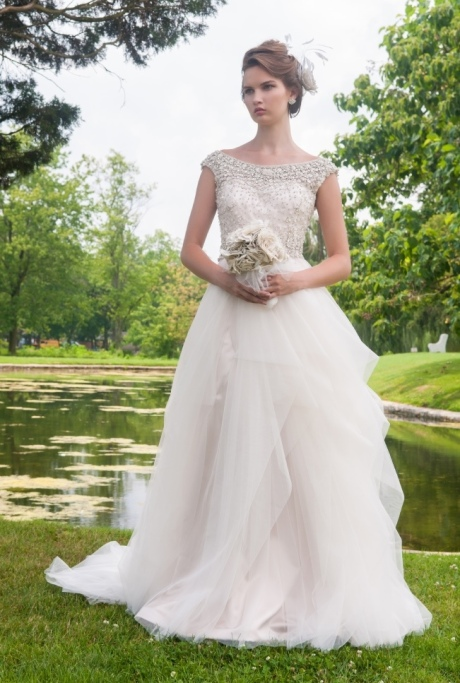 Eugenia Trunk Show at The White Gown